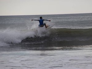 Surf Camp - 6 Day learn to surf in San Juan del Sur