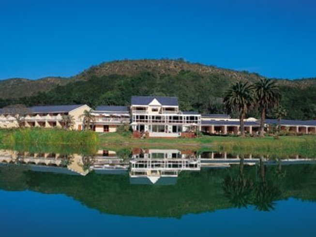 14 Days Winelands, Whales & Wildlife Safari South Africa