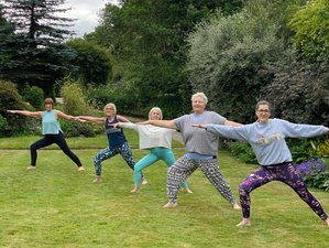 3 Day New Year Yoga, Meditation, and Mindfulness Retreat in Penrith, Cumbria