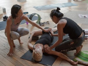 21 Day Intensive 200-Hour Vinyasa Yoga Teacher Training in Tuscany