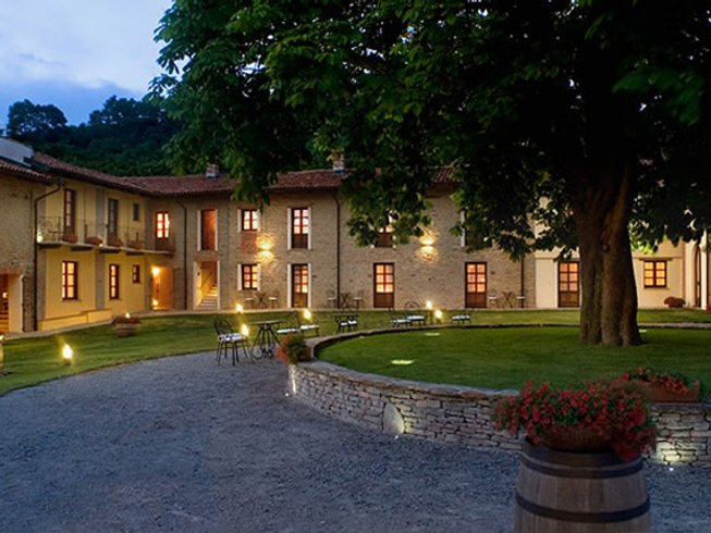 7 Days Piedmont Delights Culinary Tour in Italy