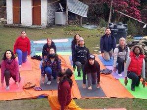 6-Daagse Trekking en Yoga Retraite in Kathmandu, Nepal