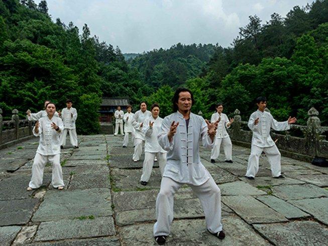 taoism and wudang martial - photo #20