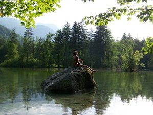 6 Days Agama Yoga Retreat at Bad Mitterndorf, Austria