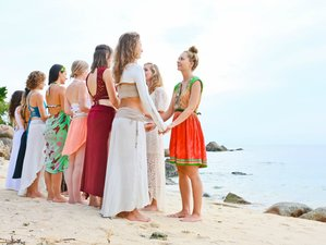 'The Feminine Way' 6 Days Tantric Yoga Therapy Retreat, Koh Phangan, Thailand