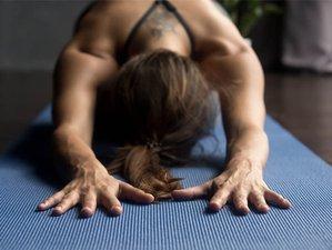 3-Daags 'Ontdek Jezelf' Yoga Weekend in Domburg