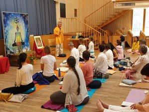 4 Tage Oster Yoga, Spirituelles Heilen, Meditationen aus den Yoga Sutras in Vorarlberg, Österreich