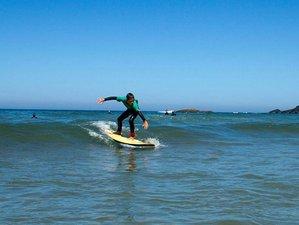 4 Days Fun Surf Camp in Odeceixe, Aljezur, Portugal