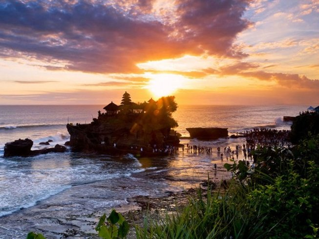 4 Days Luxurious Wellness and Yoga Retreat in Bali