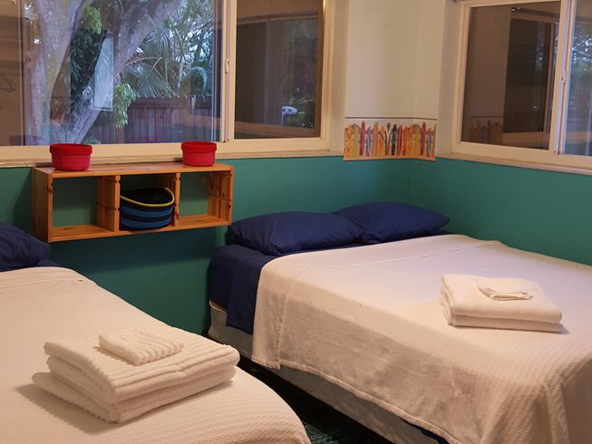 4 días de meditación y retiro de yoga Yin en Florida, EUA