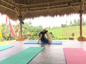 4 Days Traditional Yoga and Meditation Retreats in Bali, Indonesia