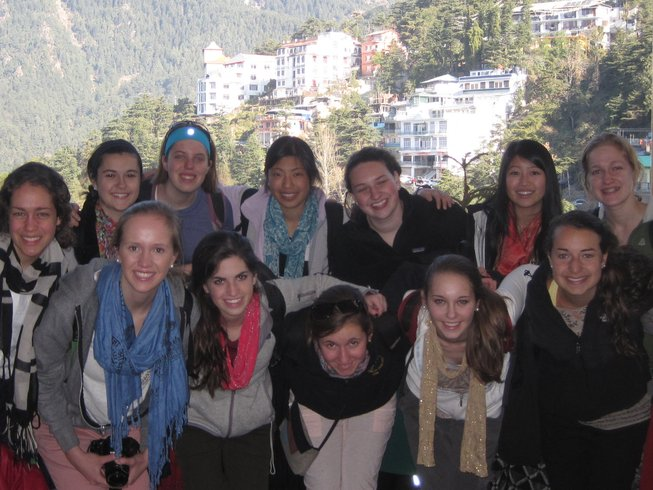 56 Days 500-Hour YTT in Dharamsala, India