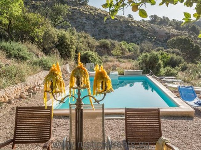 7 Days Vinyasa Flow Yoga Retreat in Murcia, Spain