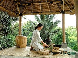6 jours en retraite de yoga et soins ayurveda à Bali, Indonésie