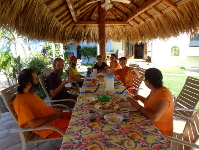 10 Days Detox, Meditation, and Yoga Retreat Mexico
