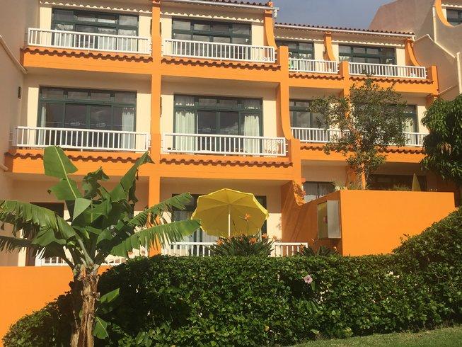 8 Days Yogaherz Ayurveda and Yoga Rejuventation Retreat in Santa Cruz, Portugal