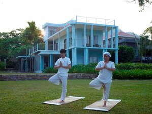 6 Days Detox, Meditation and Yoga Retreat Cambodia