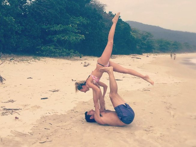 6 jours en stage de yoga et méditation pour femmes à Rio de Janeiro, Brésil