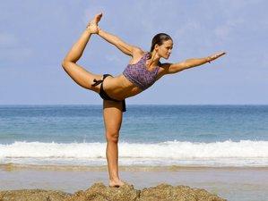 4 Days Active Cleanse Yoga Retreat in Phuket, Thailand