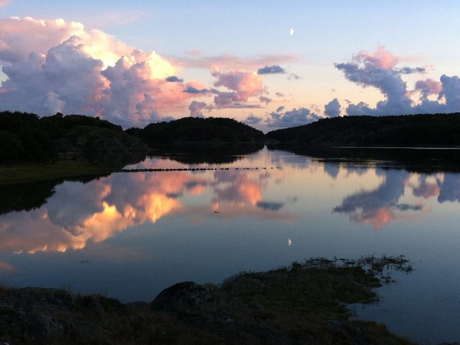 8 Days Art and Yoga Retreat in Sweden