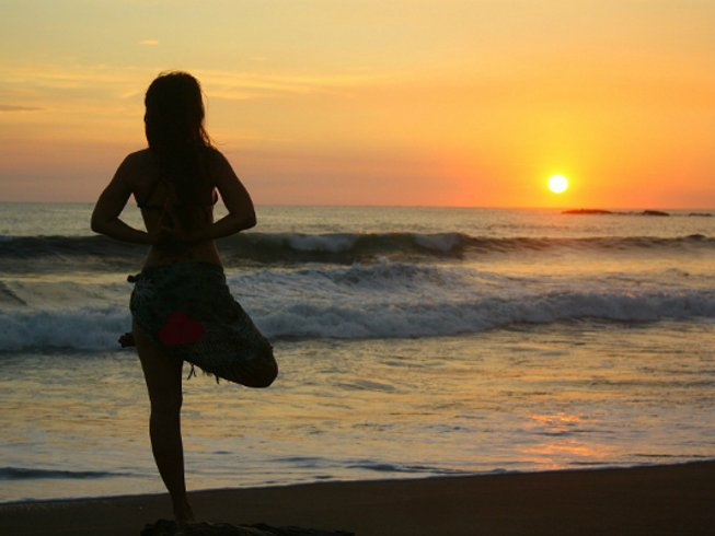 9 Days Yoga and Meditation Retreat in Costa Rica