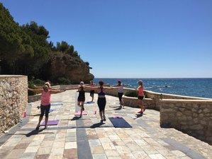 7 Days Detox, Yoga & Wellness Retreat in Spain
