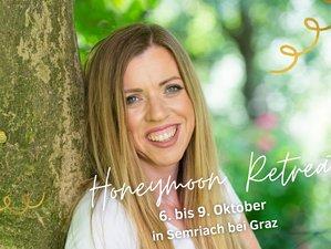 4 Tage Yogame Honeymoon Retreat mit Naturspaziergängen in Semriach bei Graz