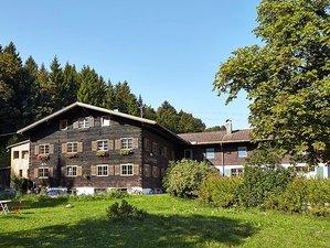 4 Tage Yoga Healing Retreat Adventszauber mit Meditation in Niedersonthofen, Allgäu