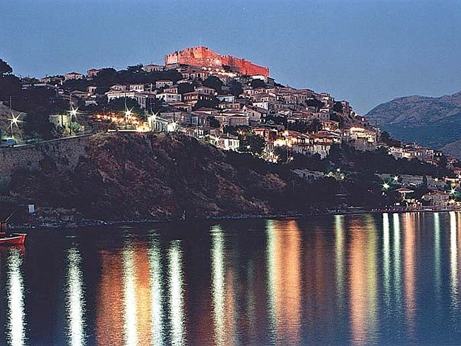 8 Days Goddess Meditation and Yoga Retreat in Greece