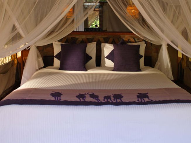 8 Days Savanna Adventure Safari in Kenya