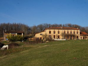 4 Days Meditation and Yoga Retreat in Saint-Victor-Rouzaud, France