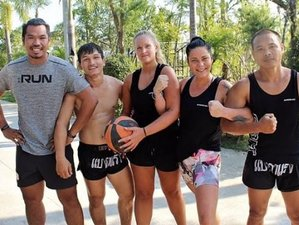2 Weeks Weight Loss and Fitness Bootcamp in Chiang Mai, Thailand