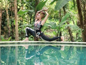 8 Days Holistic Therapy Dance and Yoga Retreat in Bali