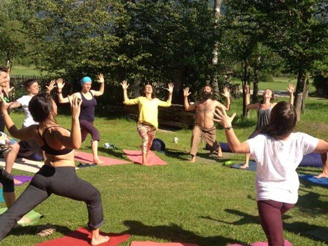 8 Tage Detox, Fitness und Yoga Urlaub in Österreich