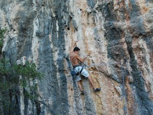 5 Days Climbing and Yoga Holiday in Lisbon, Portugal