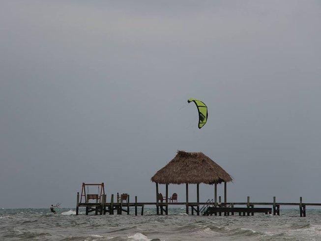 4 Days Multi Sport Belize Surf Camp