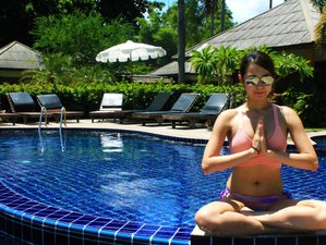 7 Days Raw Food Soul Nourishing Detox and Yoga Retreat in Koh Samui, Thailand