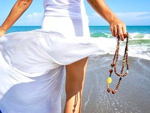 4 Day Luxury Goddess Yoga and Wellness Private Retreat in Cudjoe Key, Florida