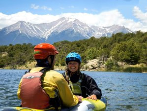 3 Days River Surf Camp in Colorado, USA