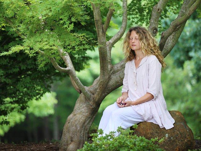 4-Daagse Gastenverblijf Yoga Retraites in Virginia, VS