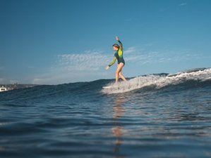 7 Day Surf Camp for All Levels in Astonishing Lagos, Algarve
