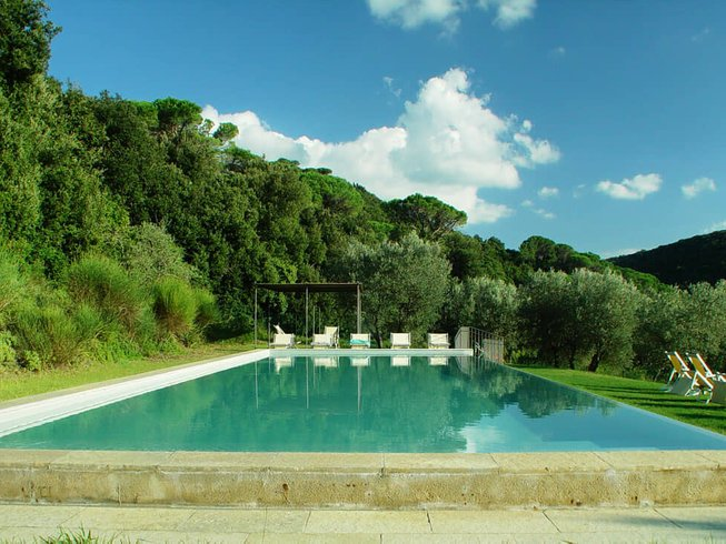 5 Days Kundalini Awakening Shamanic Yoga Retreat in Tuscany, Italy