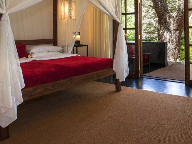 9 Days Big Five Safari in Tanzania
