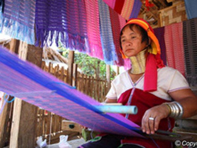 4 días retiro de yoga y meditación ligera en Chiang Mai, Tailandia