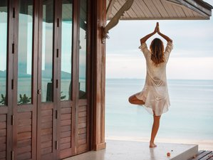 12 Days Ayurveda, Healing Yoga, and Meditation Retreat in Kwale, Kenya