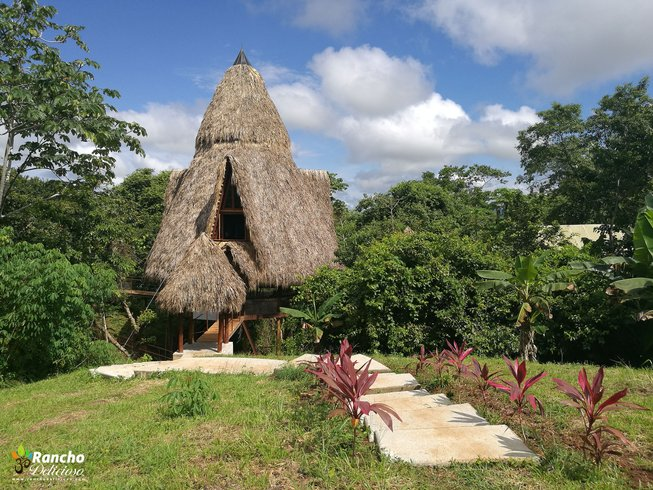 7 Days Permaculture and Yoga Retreat in Costa Rica