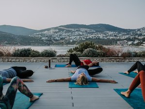 5-Day Mind-Body Wellness Reset in Kalkan, Turkey