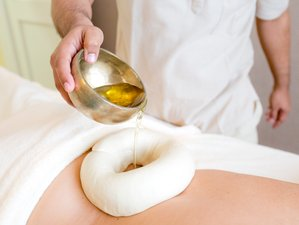6 Day Revitalization Retreat with Ayurvedic Treatments in Gerlos
