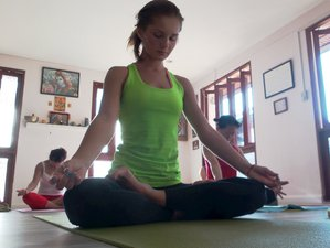 7 Days Yoga Therapy in Phuket, Thailand