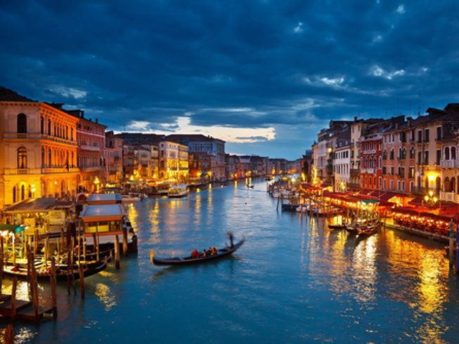 8 Days Culinary Vacations in Italy